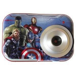 Compact - Sakar 57043-INT Avengers