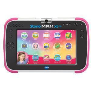 Tablette tactile pour enfant Vtech Storio Max Xl 2.0