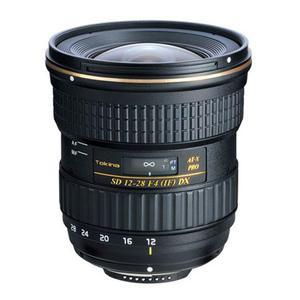 Objectif Tokina 12-28mm f/4