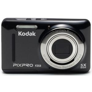 Compact - KODAK Pixpro FZ53 - Noir