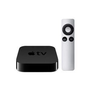 Apple TV 3e génération (2012) - SSD 8Go