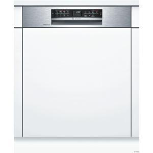 Lave-vaisselle encastrable 60 cm Bosch SMI68MS02E - 14 Couverts