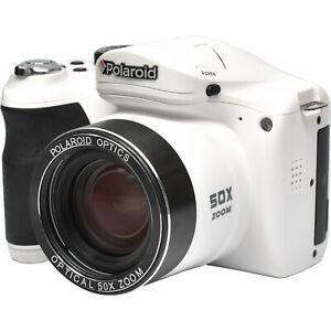 Bridge - Polaroid IX-5038 - Blanc