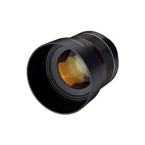 Objectif EF 85 mm f/1.4