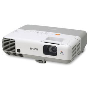 Vidéo projecteur Epson EB-95 Blanc/Gris