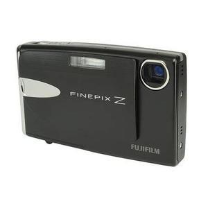 Compact Fujifilm Finepix Z20FD  - Nero