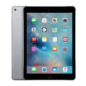 "iPad Air 2 (Octobre 2014) 9,7"" 16 Go - Wifi - Gris Sidéral - Sans Port Sim"