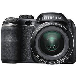 Bridge - Fujifilm FinePix S4230 Noir Fujifilm Super EBC Fujinon Lens 24-576mm f/3.1-5.9