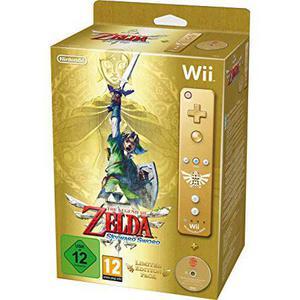 Nintendo The Legend Of Zelda Skyward Sword Limited Edition
