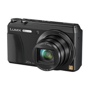 Compact - Panasonic Lumix DMC-TZ55 - Noir