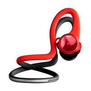 Cascos Bluetooth Plantronics BACKBEAT FIT 2100 LN - Rojo