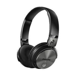 Cascos Bluetooth Philips SHB3185BK - Gris metalizado