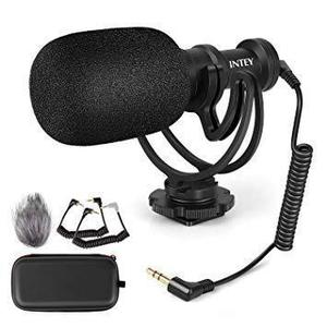 Microphone pour caméra Rode VideoMicro - Noir