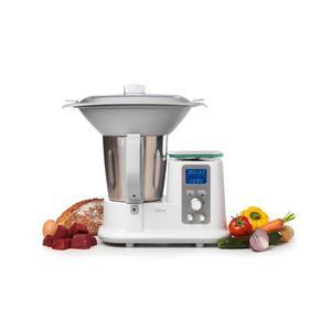Multifunktions-Küchenmaschine QILIVE Q.5423 Weiß