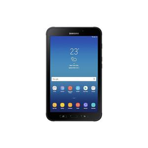 "Galaxy Tab Active 2 (November 2017) 8"" 16GB - WLAN - Schwarz - Kein Sim-Slot"