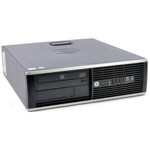 Hp Compaq Elite 8300SFF Core i5 2,9 GHz - HDD 500 GB RAM 8 GB QWERTY