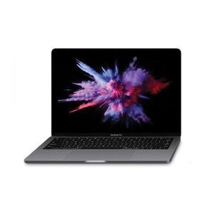 """MacBook Pro 13"""" Retina (2017) - Core i5 2,3 GHz - SSD 512 GB - 16GB - AZERTY - Französisch"""