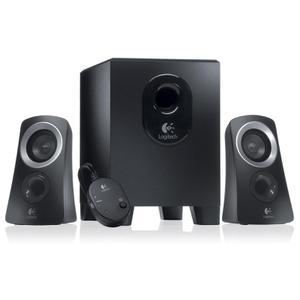 Lautsprecher   Logitech Z313 - Schwarz