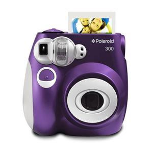 Instantané - Polaroid Pic300 Mauve