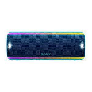 Sony SRS-XB31 Speaker Bluetooth - Sininen