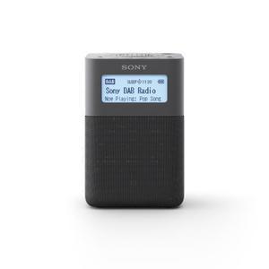 Sony XDRV20DH.EU8 Radio