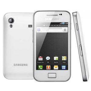 Galaxy Ace - Bianco- Compatibile Con Tutti Gli Operatori