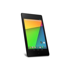 """Asus Google Nexus 7 (Juli 2012) 7"""" 16GB - WLAN - Schwarz - Ohne Vertrag"""