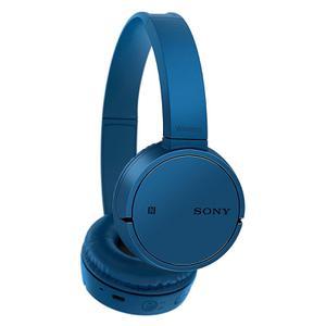 Casque Bluetooth avec Micro Sony WH-CH500 - Bleu