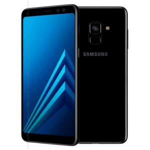 Galaxy A8 (2018) 32GB   - Nero