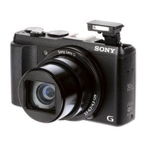 Compact - Sony DSC-HX60 - Noir
