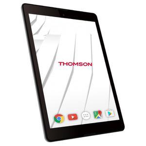 Thomson TEO 9 (2017) 16 Go - WiFi - Gris - Sans Port Sim