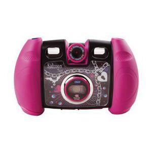 Vtech Kidizoom Twist Digitalkamera - Pink