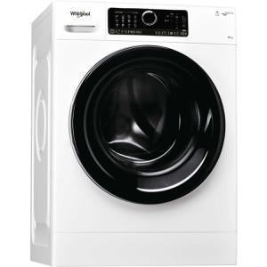 Lave-linge 59,5 cm Frontal Whirlpool Zendose 9