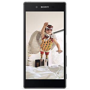 Sony Xperia Z5 Dual 32 Gb Dual Sim - Negro - Libre
