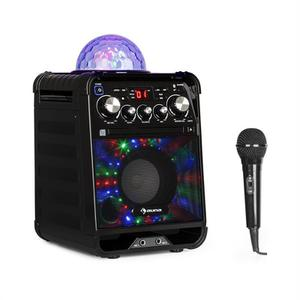 Micro-chaines Auna Rockstage Bluetooth