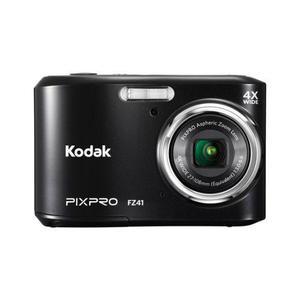 Compatta - Kodak Pixpro CZ42 - Nero