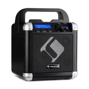 Micro-chaines Auna BC-1 Bluetooth
