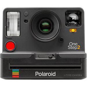 Instantané - Polaroid ORIGINALS One Step 2 - Noir