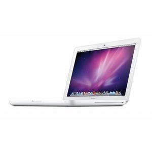 "MacBook   13""   (Fin 2009) - Core 2 Duo 2,26 GHz  - HDD 250 Go - 2 Go QWERTY - Espagnol"