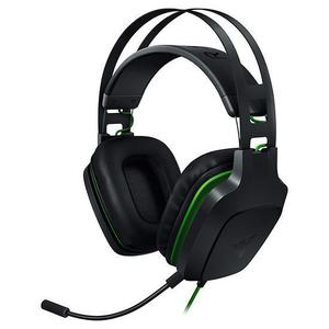 Cascos Gaming Micrófono Razer Electra V2 - Negro/Verde