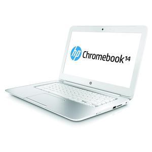 HP Chromebook G1 Celeron 1,4 GHz 16GB SSD - 4GB QWERTY - Englisch (US)