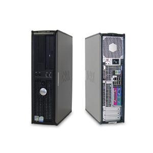 Dell OptiPlex 360 DT Pentium 2,2 GHz - HDD 80 Go RAM 4 Go