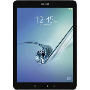 "Galaxy Tab A (Toukokuu 2015) 9,7"" 16GB - WiFi + 4G - Musta - Lukitsematon"