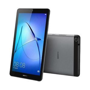 """Huawei Mediapad T3 (2017) 8"""" 16GB - WiFi + 4G - Harmaa - Lukitsematon"""
