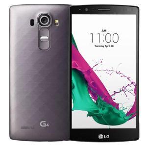 LG Optimus G4 32 Go - Gris Titane - Débloqué