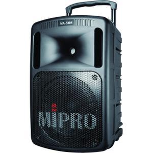 Enceinte   Mipro MA 808 - Noir