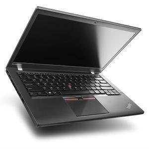 "Lenovo Thinkpad T450 14"" Core i5 2,3 GHz - SSD 240 GB - 8GB Tastiera Spagnolo"