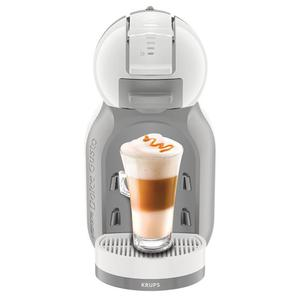 Cafeteras express combinadas Compatible con Dolce Gusto Krups Mini Me YY1502FD