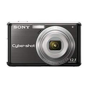 Compact - Sony CyberShot DSC-S980 Gris Sony Optical 4x 33-132mm f/3.3–5.2