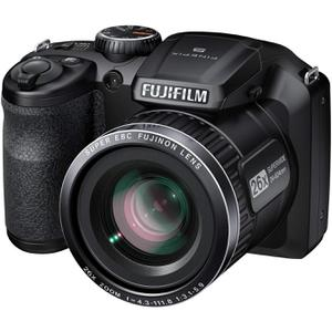 Bridge - Fujifilm FinePix S4300 - Schwarz